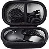 AONKE Hartschalentasche für Logitech G903 Lightspeed Gaming Mouse