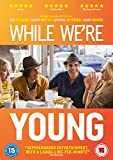 While We're Young [DVD]