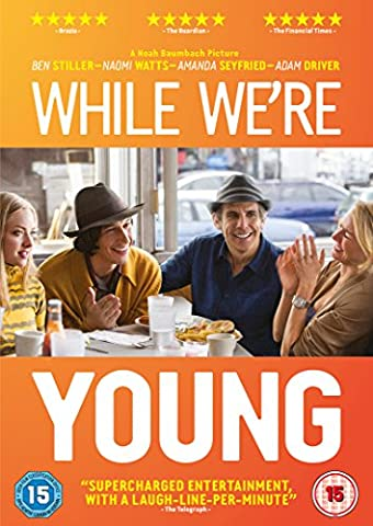 The We And The I - While We'Re Young [Edizione: Regno Unito] [Import