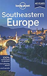 Lonely Planet Southeastern Europe (Travel Guide)