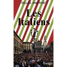 Les Italiens (Littérature)
