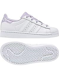 sports shoes e79f9 dbc02 adidas Superstar C, Scarpe da Ginnastica Unisex – Bambini