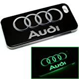 Audi iPhone 5 Glow in the Dark Case Schutzhülle, A3, A4 Quattro TT S line A1 RS4 S4 Turbo S3