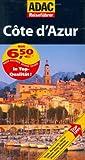 ADAC Reiseführer Cote d'Azur - Hans Gercke