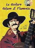 La guitare gitane & flamenca (Volume 2) - 1 Livre + 1 CD