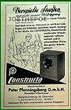 50er Jahre - Inserat / Anzeige: CONSTRUCTA WASCHMASCHINE / VERSPIELTE STUNDEN - Grösse : ca. 70 x 110 Millimeter - alte Werbung / Originalwerbung/ Printwerbung / Anzeigenwerbung / Advertisement