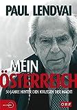 Image de Mein Österreich. 50 Jahre hinter den Kulissen der Macht
