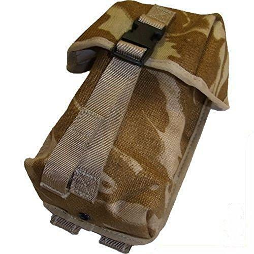 NEU Tasche Koppeltasche Molle System - utility pouch small