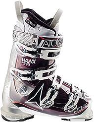 Atomic Hawx 2.0 90 W - Botas de esquí alpino, color Multicolor, talla 26.5