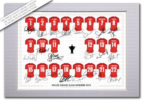 mounted-wales-grand-slam-winners-2012-rugby-new-squad-team-signed-autograph-12x8-inch-mount-with-pri