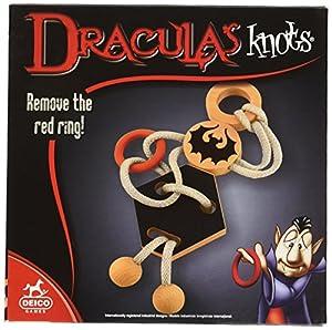 D-Toys - Puzzle de Madera (DTIQ67036)