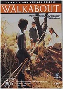 Walkabout [1971] [DVD]