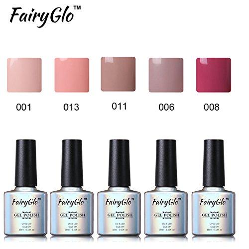 nagelgel-farben-fairyglo-gel-nagellack-nail-polish-set-soak-off-gel-5-x-stuck-nude-farben-uv-nagella