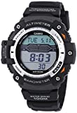 Casio Collection Herrenuhr Digital mit Resinarmband – SGW-300H-1AVER