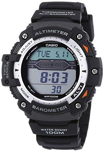 73b9f1185a5 Orologio Casio Altimetro Barometro Termometro Bussola - Incubatore ...