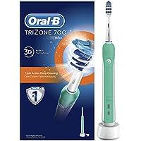 Oral-B TriZone 700 - Cepillo de dientes eléctrico, multicolor