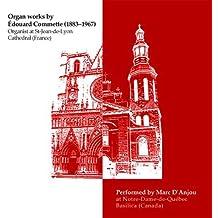 Fughetta [Sur un thème de Mgr Neyrat] (Six pieces for organ Extracts - #2)