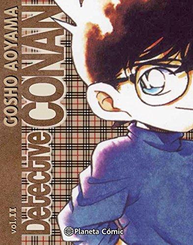 Detective Conan nº 11 (Nueva Edición) (Manga Shonen) por Gosho Aoyama