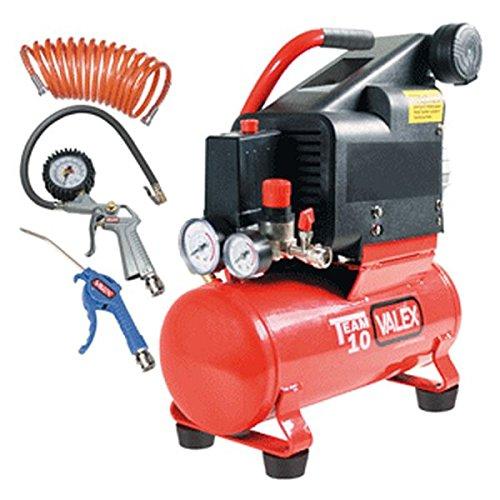 Compressore Team 10 con Access Valex