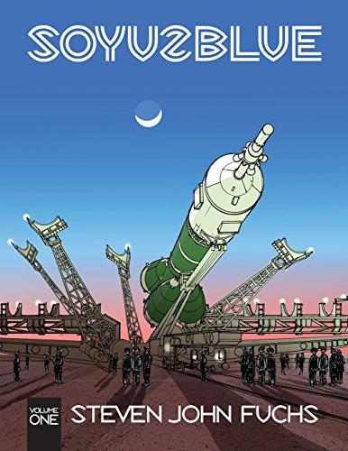Soyuz Blue: Volume One: Volume 1