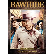 Rawhide: The Fifth Season - 1