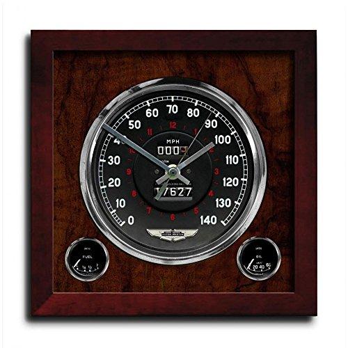 speedometer-art-print-wall-clock-aston-martin