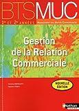 Gestion de la Relation Commerciale