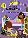 Les enquêtes de Max et Coco - Le hamster a disparu par Aré