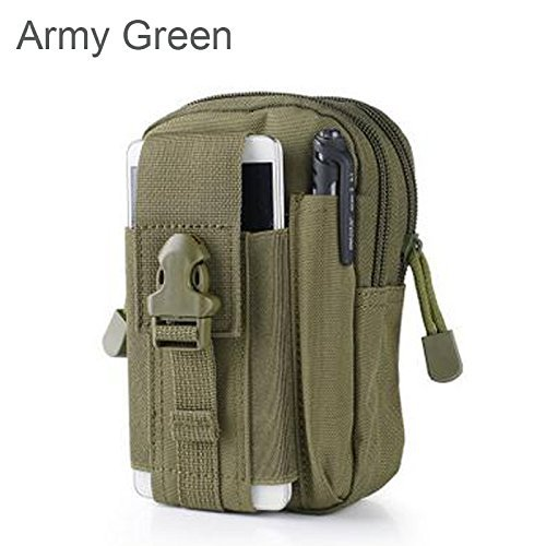 Aeoss Waterproof Outdoor Sport Pouch Belt Waist Phone Bag Fanny...