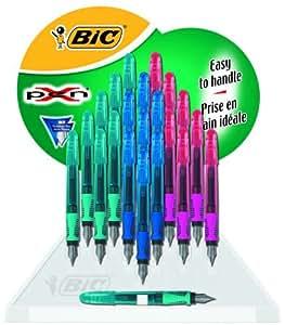 Bic Ecriture Stylo-Plume Bic X-Pen Bleu