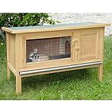 Kerbl Nagerhaus FRED, Außenstall für Kleintiere