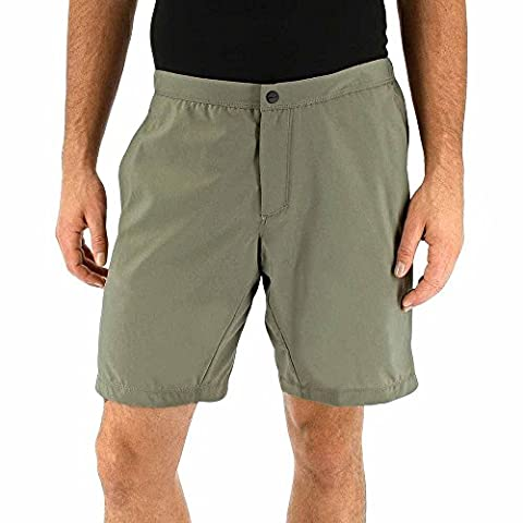 adidas Outdoor Mountain Fly Short, Trace Cargo, Size 38