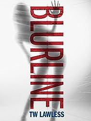 Blurline (The Peter Clancy Series) (English Edition)
