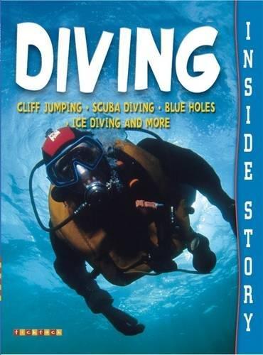 Inside Story: Diving por Anon`