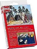 Busch 1157 - Boote-Set