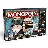 Hasbro Gaming - Monopoly Electronic Banking (Hasbro B6677190)...