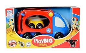 BIG - PlayBIG Flizzies Autotransporter