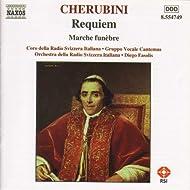 Cherubini: Requiem / Marche Funebre