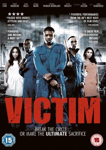 Image of Victim [DVD]