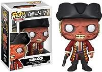 Funko Pop! - Vinyl: Games: Fallout 4: John Hanc...