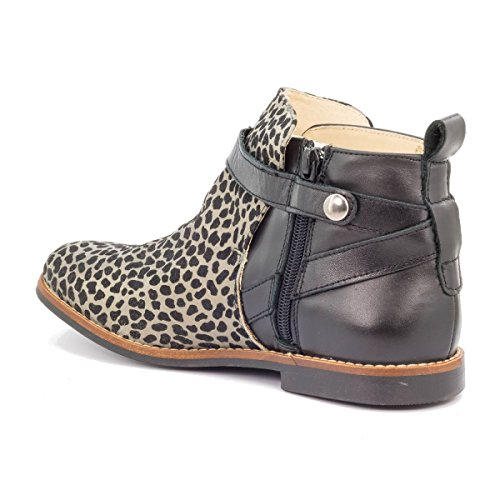 Start Rite Holly, Bottines fille Multicolore