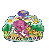 LoKauf Musikmatte für Kinder Musikteppich Baby Musical Mat