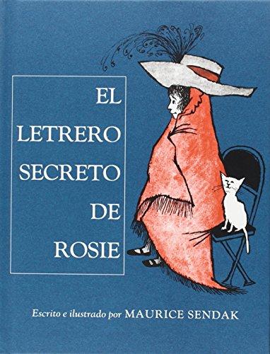 El letrero secreto de Rosi por Maurice Sendak
