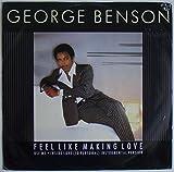 George Benson - Feel Like Makin Love - Warner Bros. Records