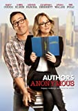 Authors Anonymous by Kaley Cuoco-Sweeting