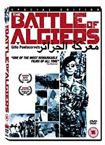 The Battle Of Algiers (Special Edition) [DVD] [1965]