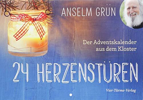 r Adventskalender aus dem Kloster ()