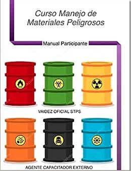 Manejo y Almacenamiento de Sustancias Peligrosas: Seguridad ...