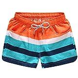 Best Billabong Mens Swimwear - O-C Womens'beach shorts summer beach pants Large Review