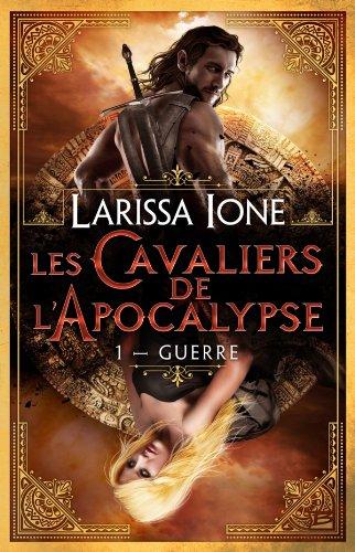 Les Cavaliers de l'Apocalypse T01 Guerre